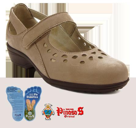 Zapatos cómodos Tienda