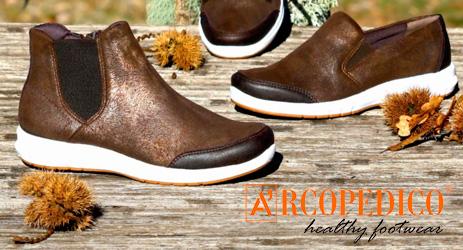 Zapatos Arcopedico