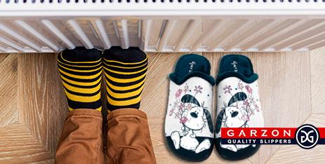 Zapatillas Garzón
