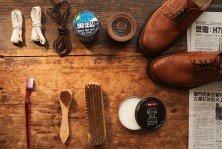 Consejos para el cuidado de los  zapatos de piel