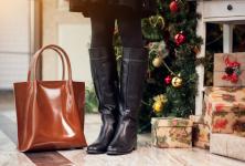 5 zapatos perfectos para Navidad