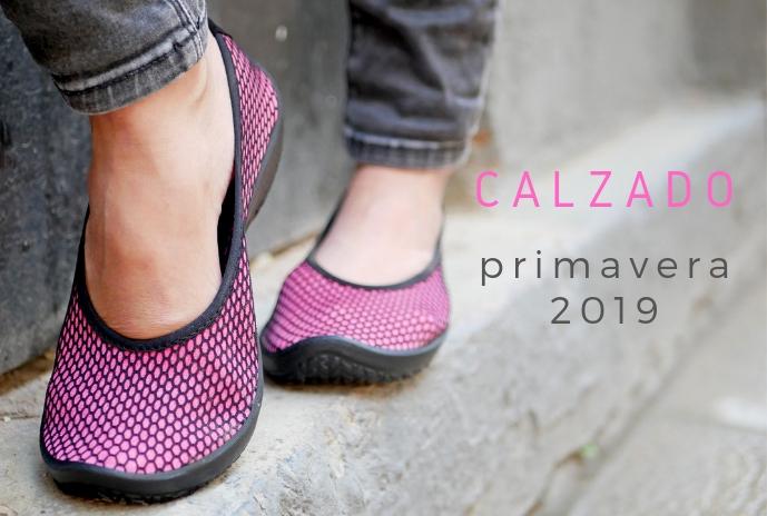 calzado primavera 2019