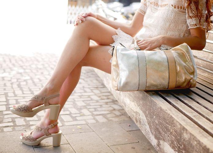 Bolso + zapatos