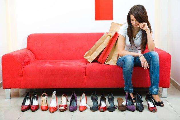 ¿Qué necesitas saber antes de comprar unos zapatos cómodos?