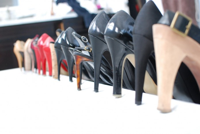 7 Consejos para escoger zapatos de tacón cómodos para estas navidades