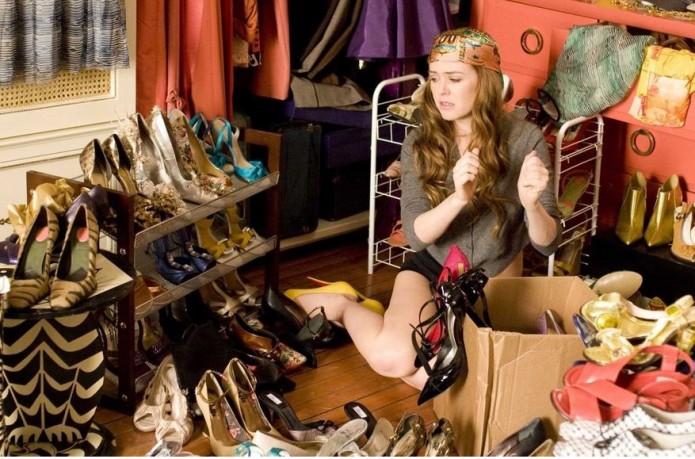 Acompaña el cambio de temporada con un cambio de armario de tu calzado